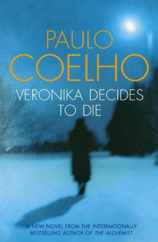 Veronika Decides To Die Paulo Coelho (hardcover)