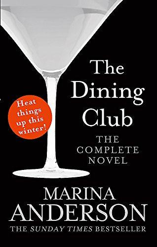 The Dining Club Marina Anderson