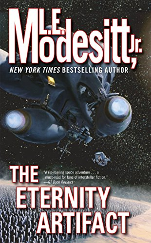 The Eternity Artifact Modesitt Jr., L. E.