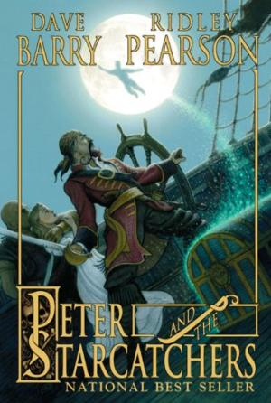 Peter and the Starcatchers (Peter and the Starcatchers, Book One) Barry, Dave; Pearson, Ridley