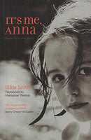 It's Me, Anna Elbie Lotter