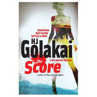 The Score H.J. Golakai