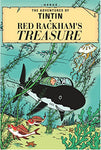 Adventures Of Tintin Red Rackhams Treasure Herge