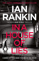 In a House of Lies Ian Rankin