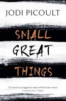 Small Great Things Picoult, Jodi
