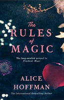 The Rules of Magic Alice Hoffman