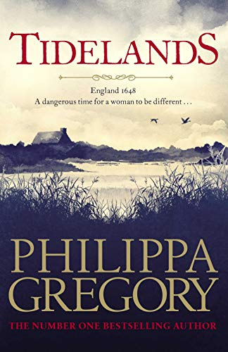 Tidelands Gregory, Philippa