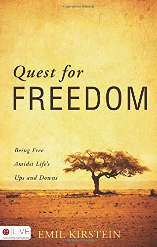 Quest for Freedom Emil Kirstein