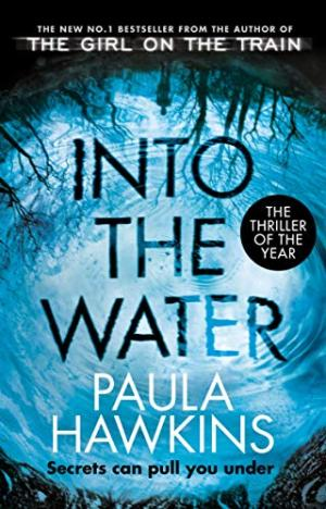 Into The Water Paula Hawkins
