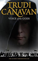 Voice of the gods Canavan, Trudi