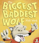 Biggest Baddest Wolf Nick Ward