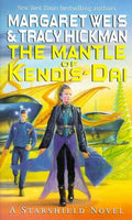 The Mantle Of Kendis-Dai Margaret Weis, Tracy Hickman