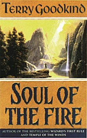 soul of the fire Terry Goodkind