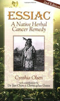 Essiac: A Native Herbal Cancer Remedy Olsen, Cythia