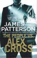 The people vs Alex Cross James Patterson