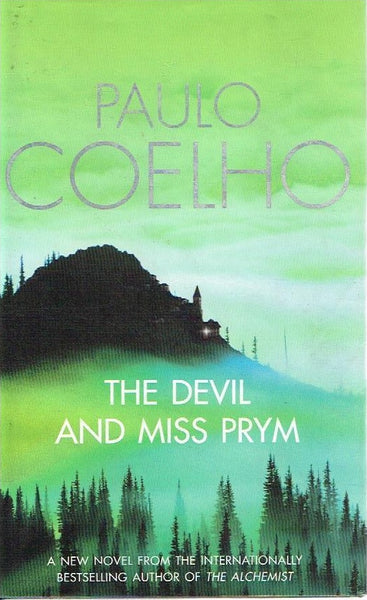 The Devil and Miss Prym Paulo Coelho (hardcover)