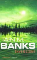 Inversions Iain M Banks