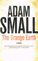 The orange earth Adam Small