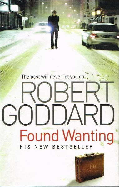 Found wanting Robert Goddard