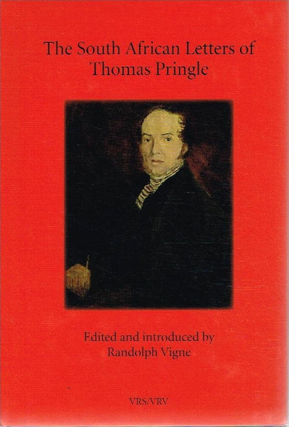 The South African letters of Thomas Pringle VRS II-42