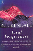 Total forgiveness R T Kendall