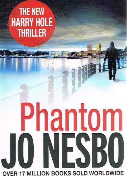 Phantom Jo Nesbo