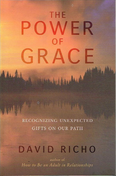 The power of grace David Richo