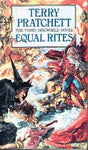 Equal rites Terry Pratchett