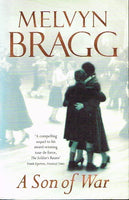 A son of war Melvyn Bragg