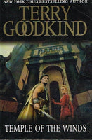 Temple of the winds Terry Goodkind