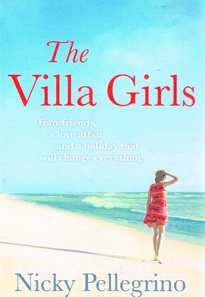 The Villa girls Nicky Pellegrino
