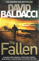 The fallen David Baldacci