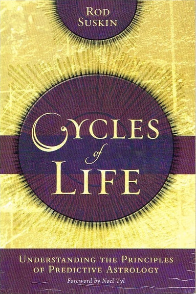 Cycles of life Rod Suskin