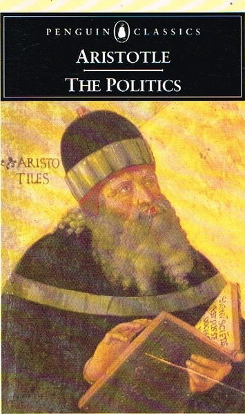 The politics Aristotle