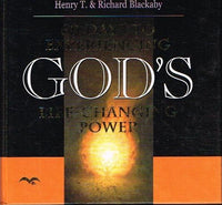 60 days to experiencing God's life-changing power Henry T & Richard Blackaby