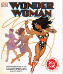 Wonder woman the ultimate guide to the Amazon Princess by Scott Beatty