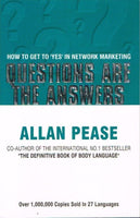Questions are the answers Allan Pease