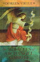 The miracles of Archangel Gabriel Doreen Virtue