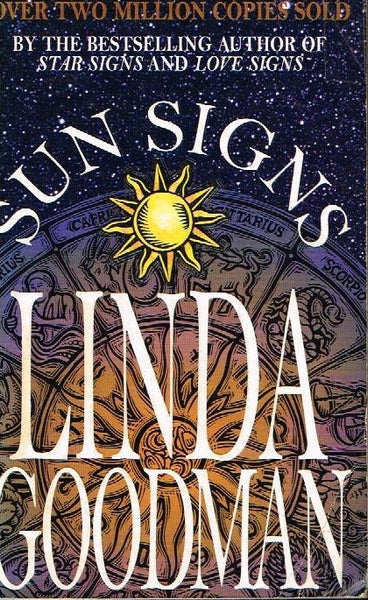 Sun signs Linda Goodman
