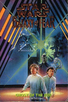 Star Wars Galaxy of fear ghost of the Jedi
