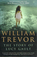 The story of Lucy Gault William Trevor