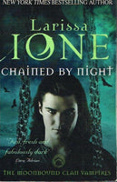 Chained by night Larissa Ione