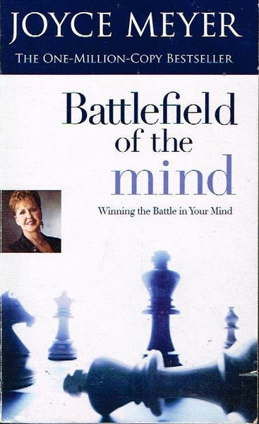 Battlefield of the mind Joyce Meyer
