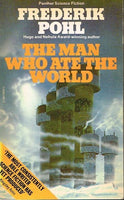 The man who ate the world Frederik Pohl