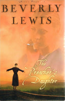The preacher's wife Beverly Lewis