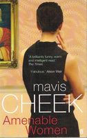 Amenable women Mavis Cheek