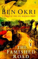 The Famished Road Ben Okri