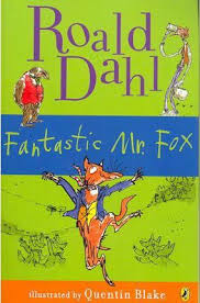Fantastic Mr. Fox Roald Dahl