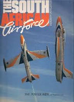 The South African Air Force, the Poster Book Herman Potgieter