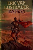 Dai-San Lustbader Eric Van (1st UK edition 1980)